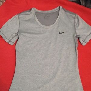 Nike Pro Dri-Fit Short Sleeve Shirt
